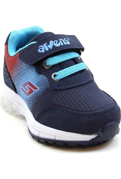 Arvento 040 Bebek Spor Işıklı Ayakkabı