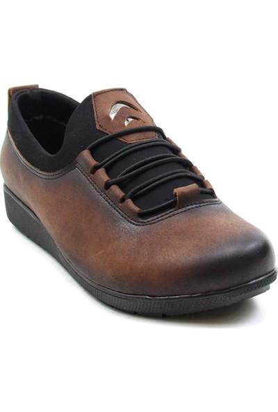 Ceyno 1801 Kadın Ayakkabı