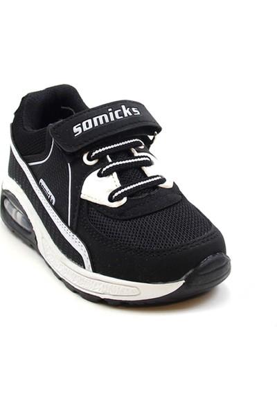 Somıcks 512 Çocuk Anorak Spor Ayakkabı