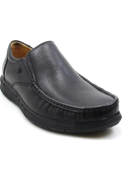 Dr. Flexer 308005 Erkek Faylon Deri Ayakkabı