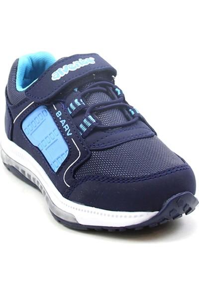 Arvento 055 Işıklı Çocuk Spor Ayakkabı