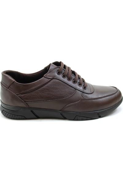 Cıtymen 18-860 Erkek Deri Ayakkabı