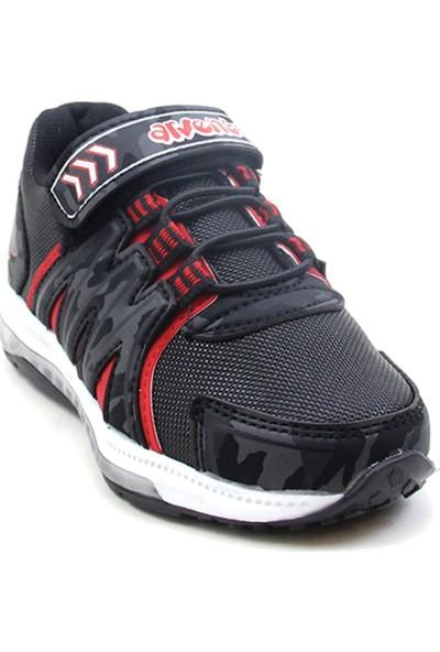 Arvento 065 Çocuk Işıklı Spor Ayakkabı
