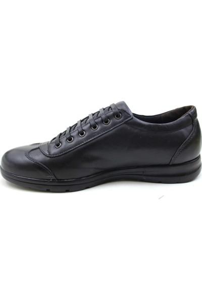 Cıtymen 18-320 Erkek Deri Ayakkabı