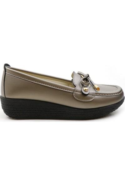 Wanetti 1624 Confort Kadın Ayakkabı