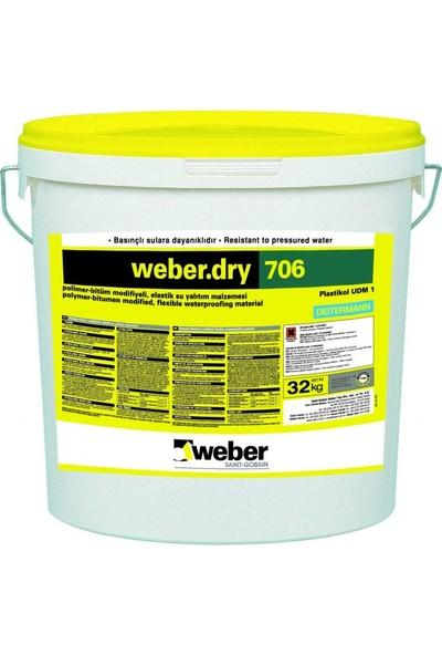 Weber Dry 706 32 Kg
