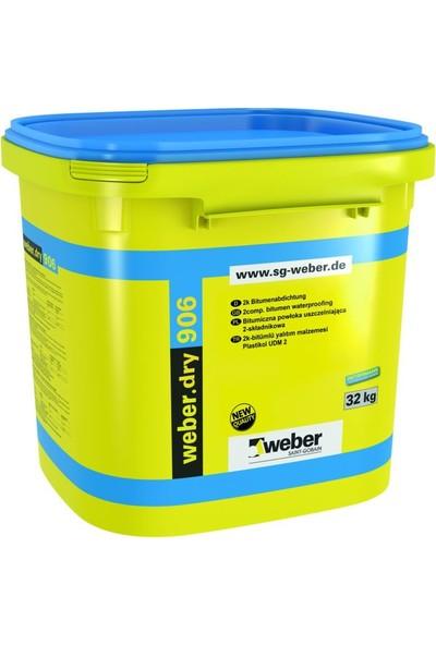 Weber Dry 906 32 Kg