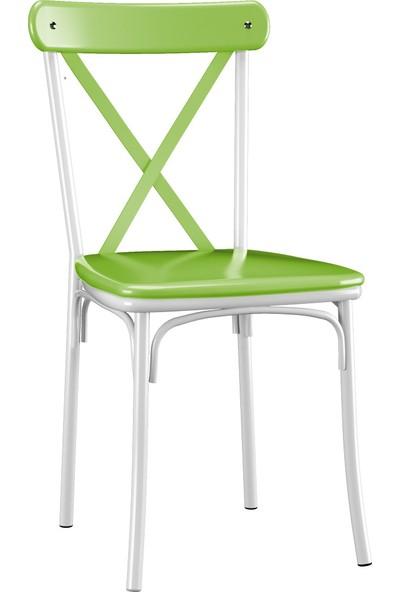 Modi̇layn Tonet Çapraz Tek Sandalye