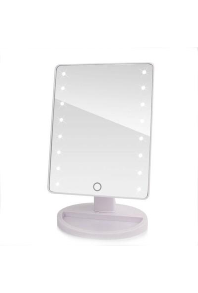 Kochler Large Led Mirror Led Işıklı Ayna