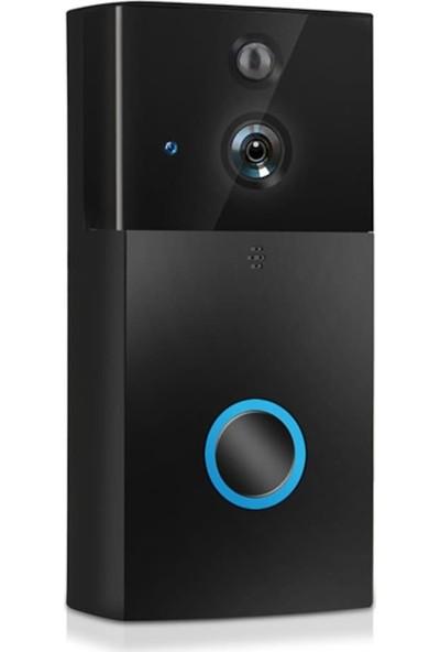 Smart Video Doorbell Akıllı Güvenlik Kamerası