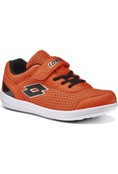 Lotto S1502 Quaranta Iıı Cl S Çocuk Tenis Ayakkabı