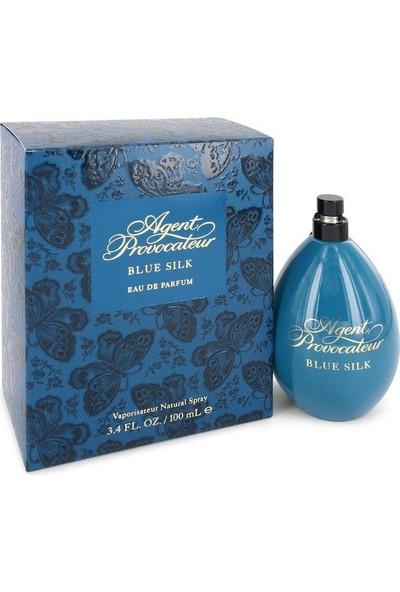 Agent Provocateur Blue Silk Agent Provocateur Edp 100 ml Kadın Parfüm