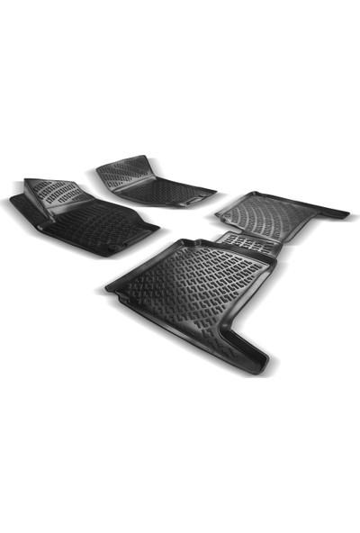 Rizline Hyundai Santafe 2006 -2012 3D Havuzlu Paspas