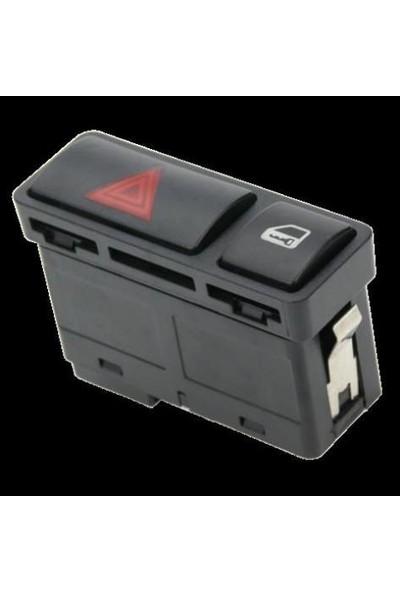 Mcar Flaşör -Merkezi Kilit Anahtarı BMW-E46 - E53 - E85 - E86