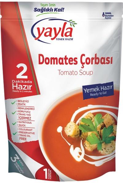 Yayla Domates Çorbası 250 gr
