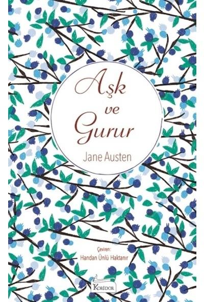 Aşk Ve Gurur (Karton Kapak) - Jane Austen