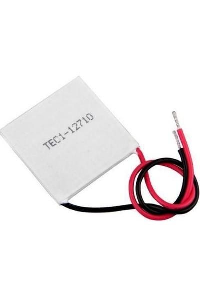 Arduino Tec1 12710 Peltiyer Soğutucu154W 12V 10A Termoelektrik Soğutma