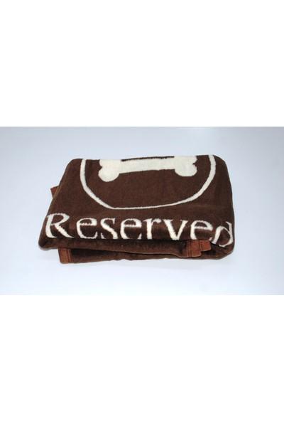 Reserved Polarlı Battaniye
