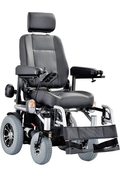 Poyli̇n P-268 Fonksiyonel Akülü Tekerlekli Sandalye / Functional Power Wheelchair