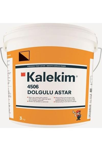Kalekim | 4506 Dolgulu Astar 3Kğ