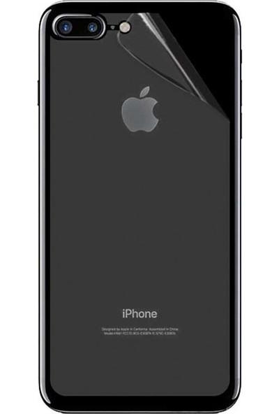 BlitzPower Apple iPhone 8 Plus Arka Nano Glass Nano Ekran Koruyucu