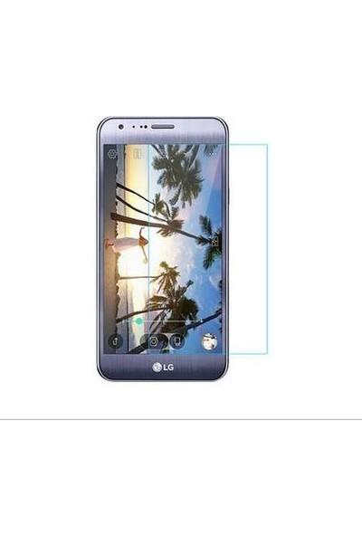 BlitzPower LG X Cam Nano Glass Nano Ekran Koruyucu
