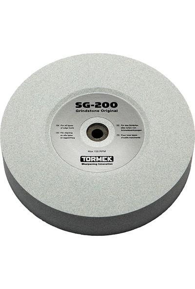 Tormek SG-200 Bileme Taşı 200 mm