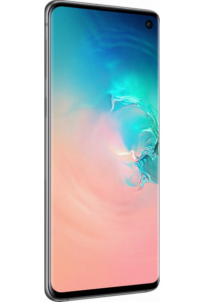 Yenilenmiş Samsung Galaxy S10 128 GB (12 Ay Garantili)