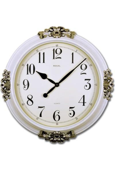 Ultima Regal Ultima Regal Beyaz Duvar Saati