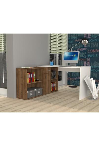 Dmodül Mia Bkc Çalışma Masası 210 cm