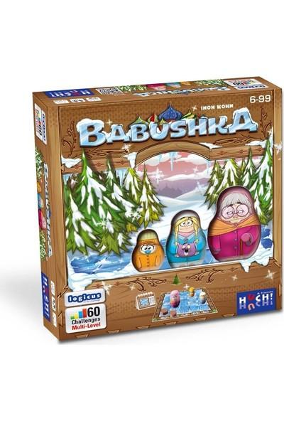 Huch and Friends Babushka 879691