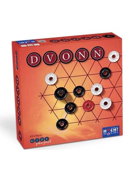 Huch and Friends Dvonn 879813