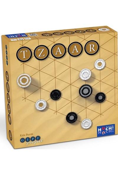 Huch and Friends Tzaar 879530