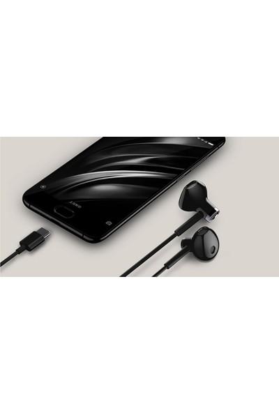 Xiaomi Çift Sürücülü Type C Mikrofonlu Kulak içi Kulaklık Siyah