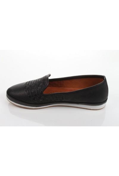 Estile 102-L1 Kadın Babet Ayakkabı