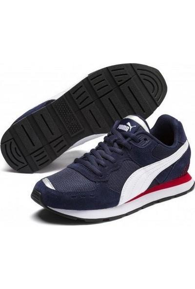 Puma 369539-02 Vista Jr Unisex Günlük Spor Ayakkabı
