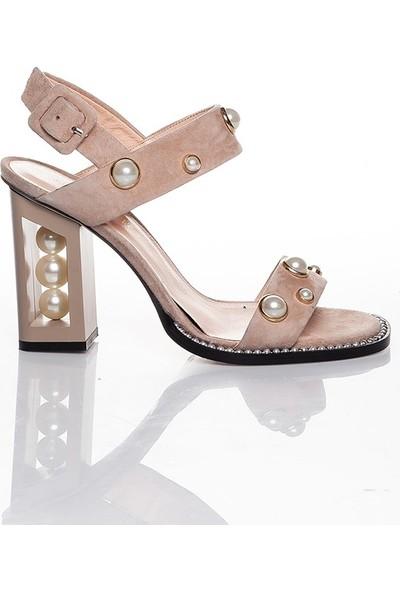 Efem 1020-160 Deri Ayakkabı