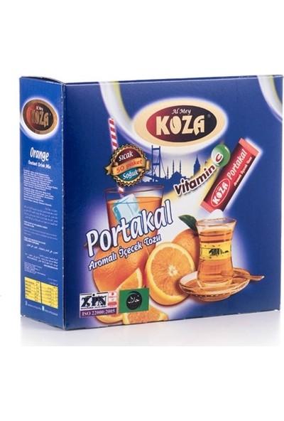 Koza Tek İçimlik Portakal 300 gr