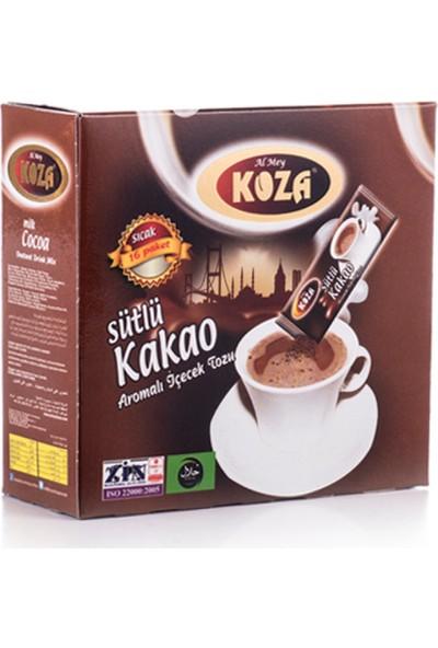 Koza Tek İçimlik Sütlü Kakao 300 gr