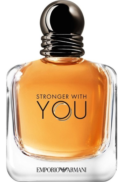 Emporio Armani Stronger With You EDT 100 ml Erkek Parfüm