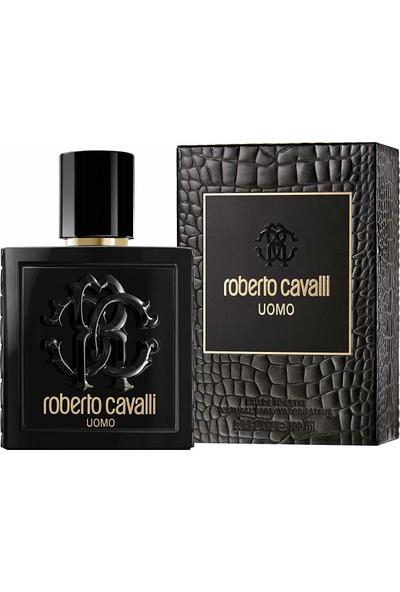 Roberto Cavalli UOMO Edt 100 Ml Erkek Parfüm