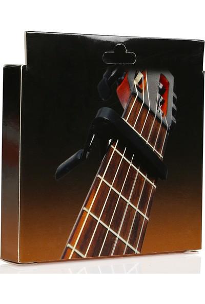 Nemesis FC-75 Gitar Saz Kapo