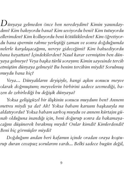 Sarsıntı - Arda Erel