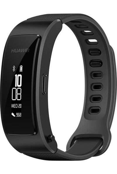 Huawei B3 Lite Talkband 2 Akıllı Saat - Siyah
