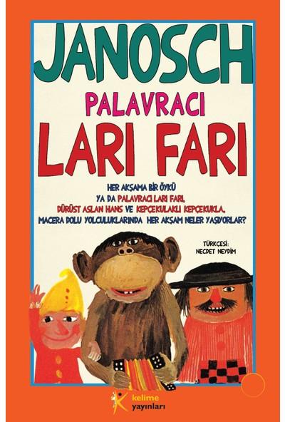 Palavracı Lari Fari - Janosch