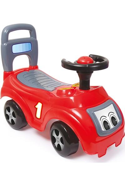 Babybee İlk Arabam