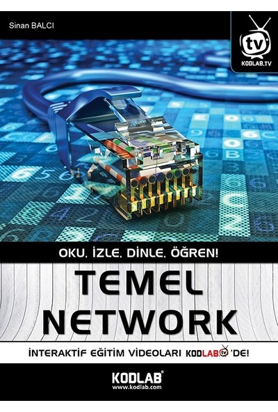 Temel Network - Sinan Balcı