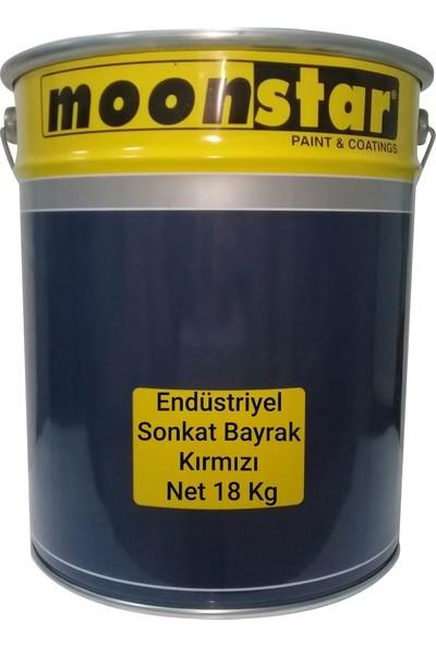 Moonstar Endüstriyel Sonkat Kırmızı