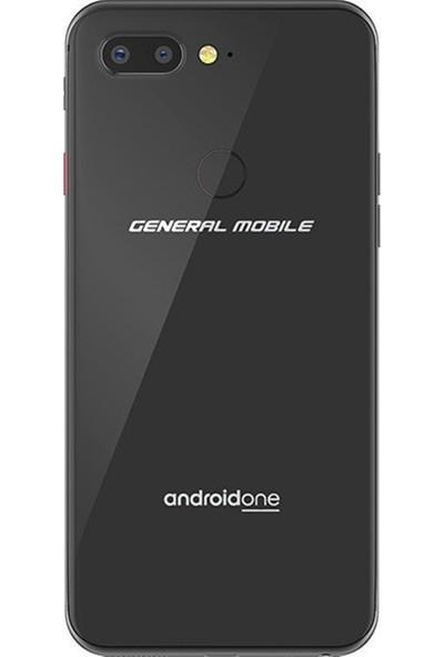 General Mobile GM9 Pro 64 GB (General Mobile Garantili)