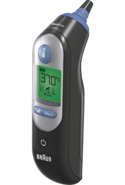 Braun ThermoScan IRT 6520 Ateş Ölçer - Siyah